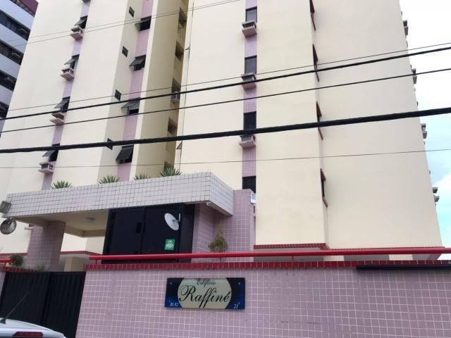 Apartamento Edifício Raffiné - Jatiuca - THCI