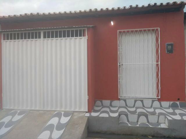 Vende-se Casa no Bairro Promorar Conjunto Santo Antônio