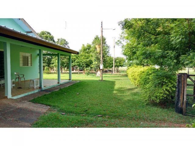 Chácara à venda em Zona rural, Nobres cod:20818 - Foto 2