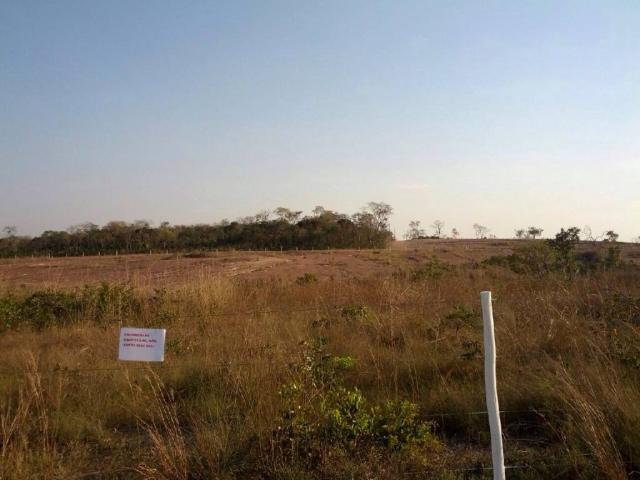 Chácara à venda em Recanto paiaguas, Cuiaba cod:17406 - Foto 2