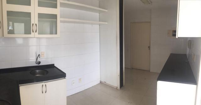 Apartamento à beira mar da Jatiúca 164 m2 - Foto 9