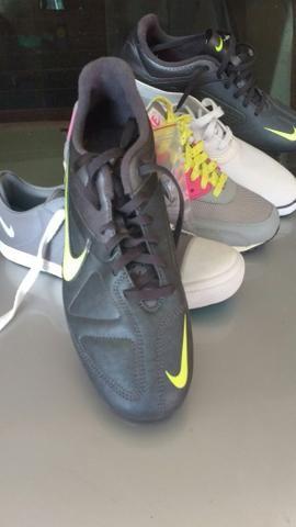 3808670b1c Tênis e chuteiras da Nike todos originais outlet - Roupas e calçados ...