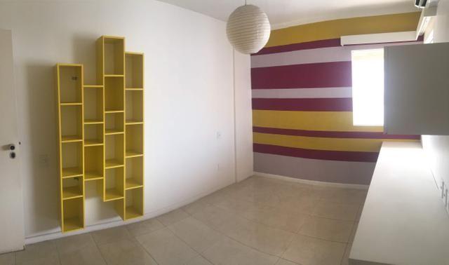 Apartamento à beira mar da Jatiúca 164 m2 - Foto 5