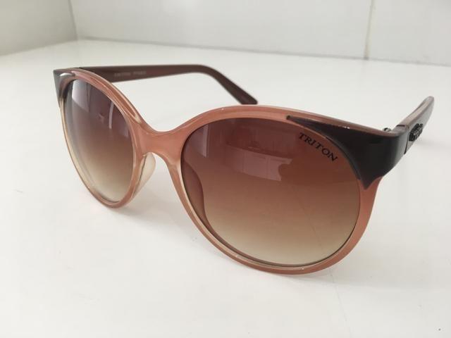 b8b4fe971 Óculos Triton Feminino Linha Fashion - Bijouterias, relógios e ...
