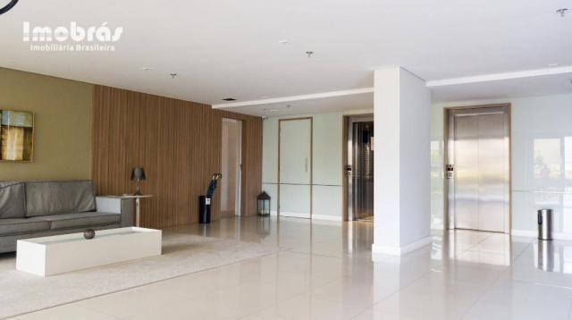 Moma Condominium, apartamento à venda no Cocó. - Foto 13
