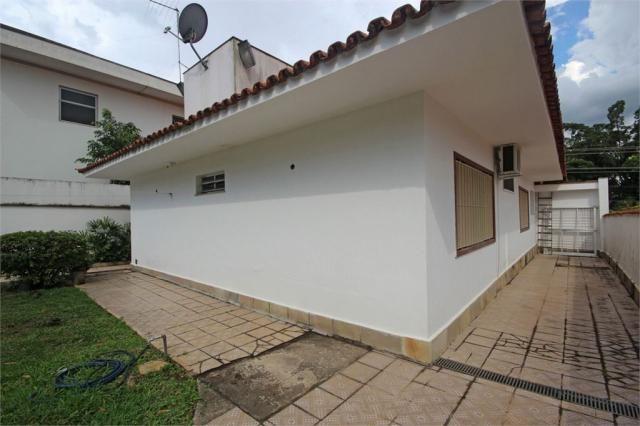 Casa à venda com 3 dormitórios em Alto de pinheiros, São paulo cod:353-IM57045 - Foto 17