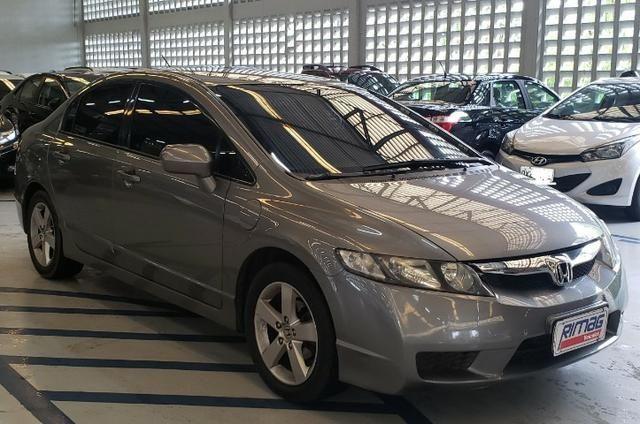 Honda Civic 1.8 LXS automático - Foto 3