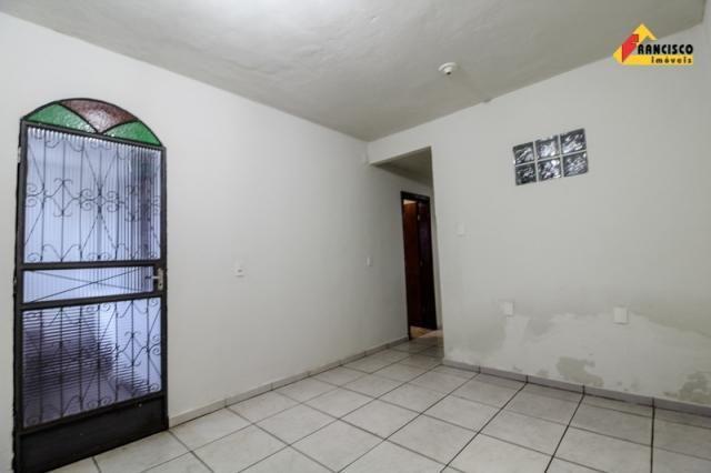 Casa Residencial para aluguel, 1 quarto, 1 vaga, Porto Velho - Divinópolis/MG - Foto 8