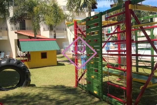 Apartamento à venda com 3 dormitórios em Canasvieiras, Florianopolis cod:17091. - Foto 18