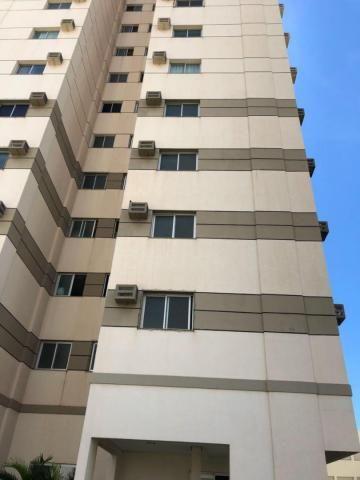 Apartamento à venda, 81 m² por R$ 400.000,00 - Grande Terceiro - Cuiabá/MT - Foto 4