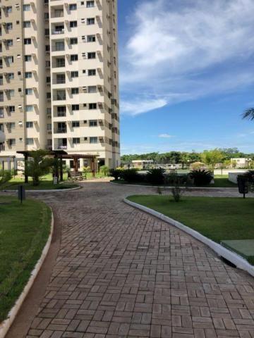Apartamento à venda, 81 m² por R$ 400.000,00 - Grande Terceiro - Cuiabá/MT
