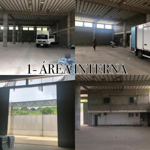 Galpão Comercial Itabuna -1.600 m² - Foto 7