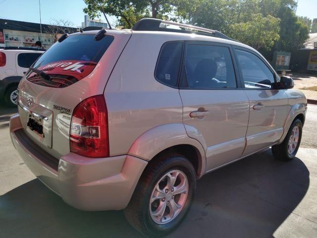 Hyundai/Tucson Gls 2.0 Aut. 2013/2014 - Foto 4
