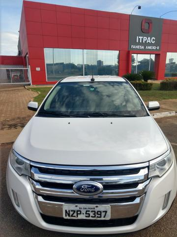 Ford Edge FWD 2012