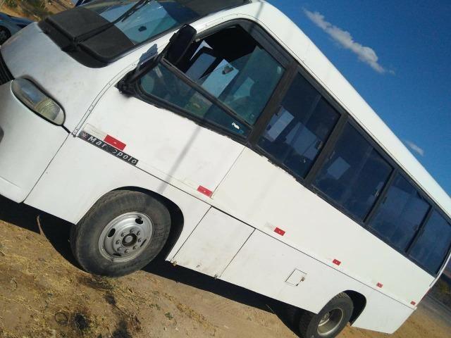 Micro ônibus - 2000
