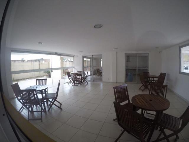 2 quartos com suíte na melhor localização de Laranjeiras - Foto 16