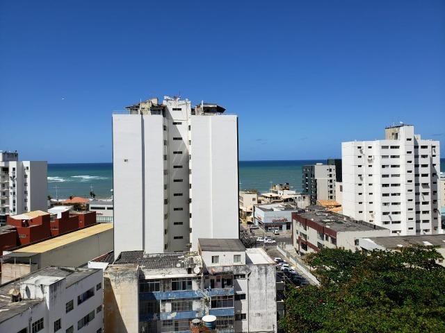 Apartamento 4 Quartos Pituba Vista Mar Oportunidade! - Foto 2