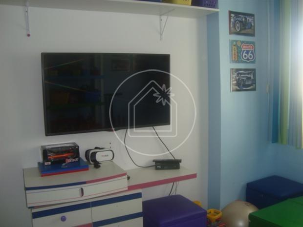 Apartamento à venda com 3 dormitórios em Icaraí, Niterói cod: 834495 - Foto 8