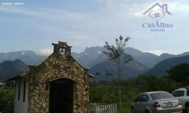 Ótimo terreno em condomínio - Guapimirim - Foto 5