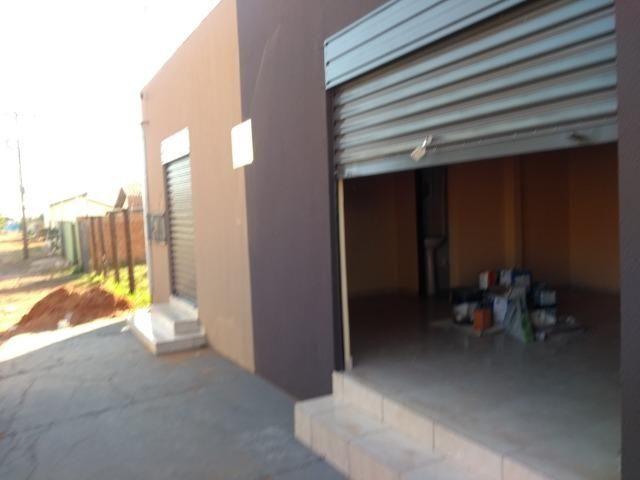 Salão comercial bem localizado - Foto 4