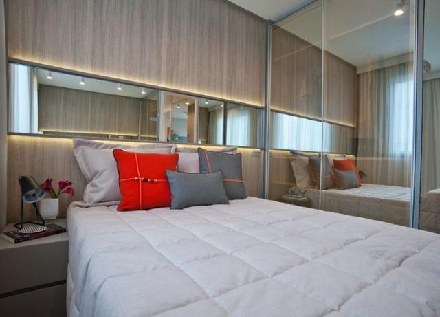 Apartamentos de 2 dorms, Zona Oeste - Foto 13