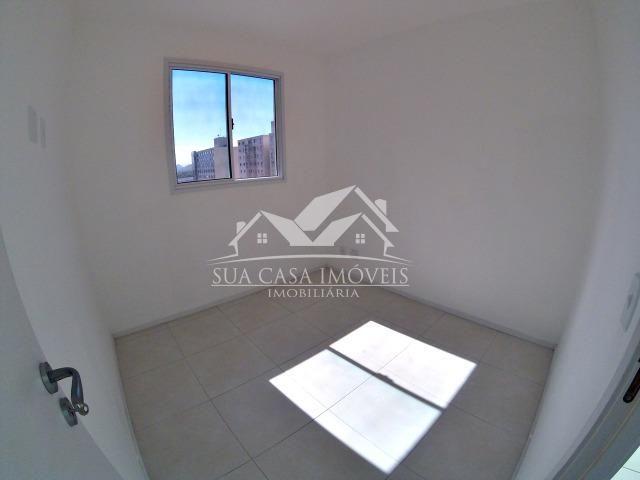 3 Quartos c/ suíte Villaggio Limoeiro - Andar Alto - Jardim Limoeiro - Serra ES - Foto 5