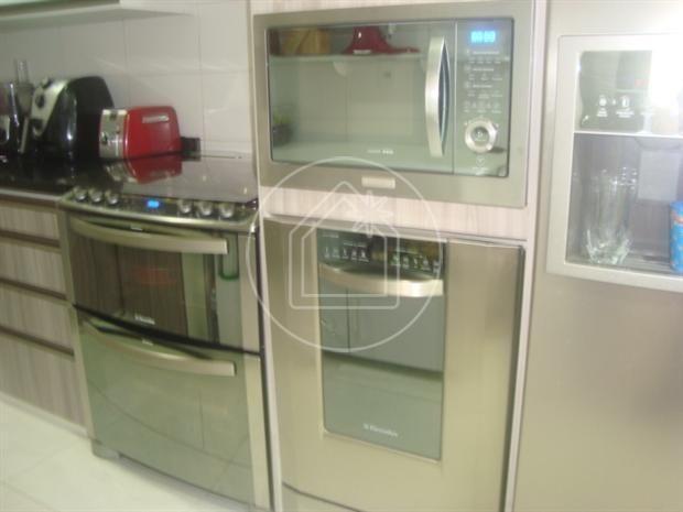 Apartamento à venda com 3 dormitórios em Icaraí, Niterói cod: 834495 - Foto 18
