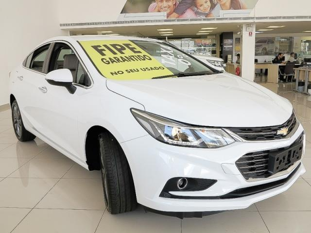 CHEVROLET  CRUZE 1.4 TURBO LTZ 16V FLEX 2019 - Foto 2