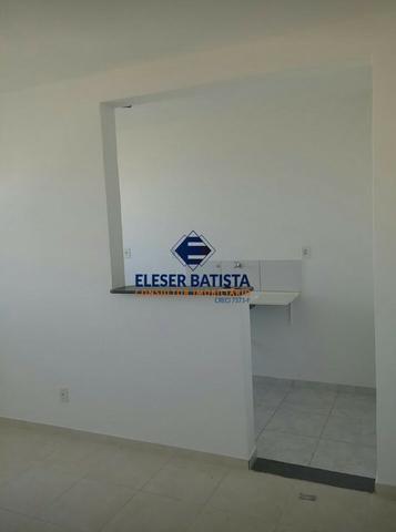 DWC - Apartamento Viva Jacaraípe 2 Qtos - R$ 95.000,00 - Foto 5