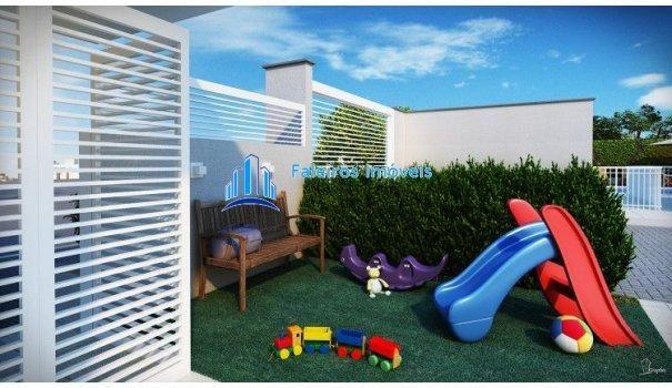 UP 400 Apartamento 2 dormitórios Minha Casa Minha Vida Ipiranga - Foto 5