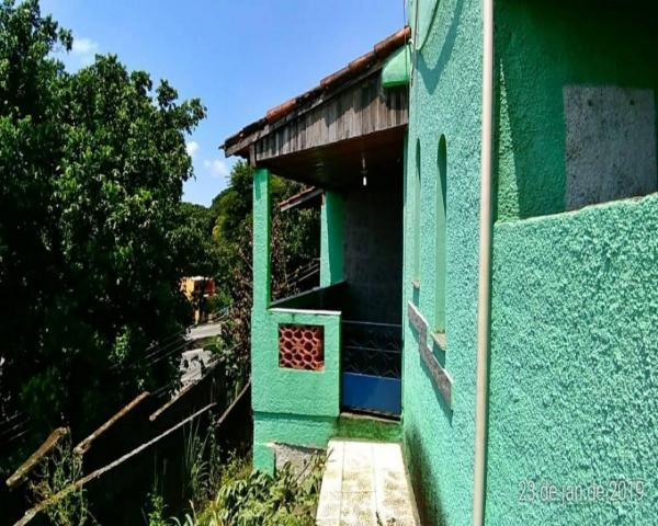 Casas em coroa grande | itaguaí - Foto 5