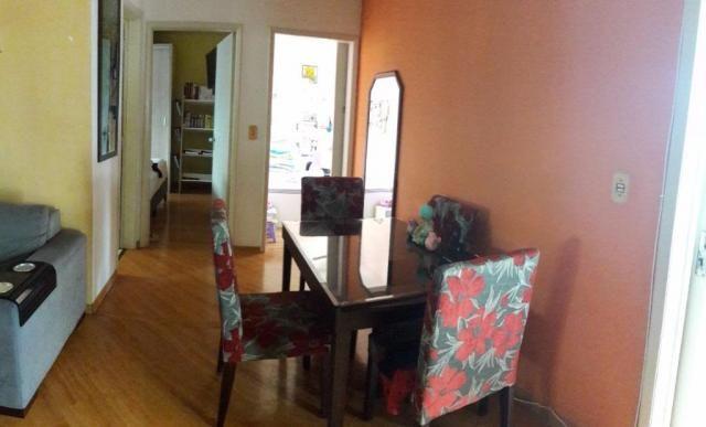 Apartamento com 2 dormitórios à venda, 61 m² por R$ 270.000 - Santo Antônio - Porto Alegre - Foto 6