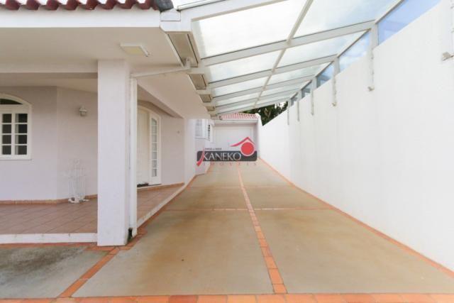 8287 | casa à venda com 3 quartos em santa cruz, guarapuava - Foto 5