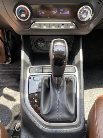 Hyundai Creta Prestige 2.0 apenas 7.500 Km - Foto 15