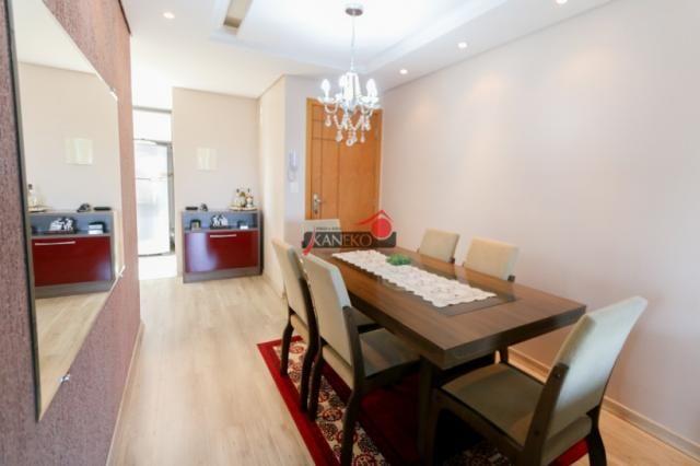 8287 | apartamento à venda com 2 quartos em santa cruz, guarapuava - Foto 4