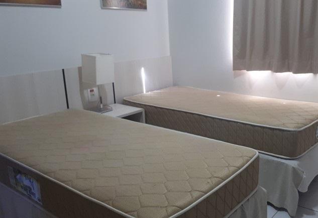 Apartamento 2 quartos para temporada em caldas novas, golden dolphin supreme bairro: turis - Foto 13