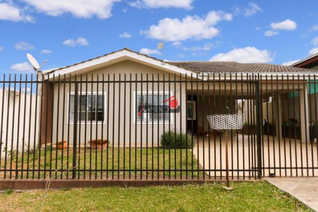 8287   casa à venda com 3 quartos em centro, guarapuava - Foto 2