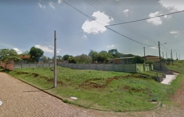 8287 | terreno à venda em jardim das américas, guarapuava