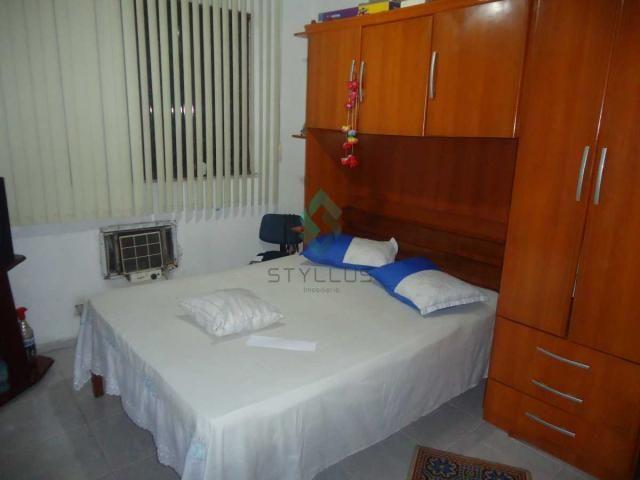 Casa à venda com 2 dormitórios em Olaria, Rio de janeiro cod:C70218 - Foto 7