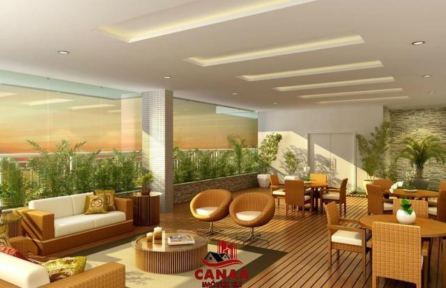 Oferta Apto de Luxo no Renascença | 3 Quartos | 88m² | Próx. a Praça da Lagoa