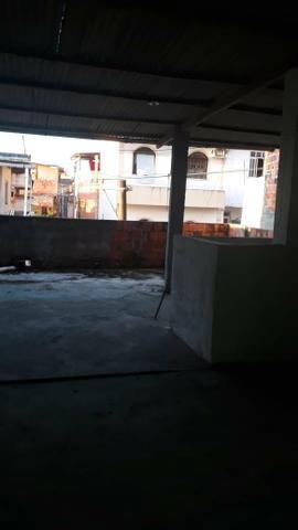 Garagem.2/4,com cobertura livre - Foto 12