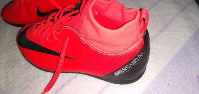 Society Nike original pra vender logo R$ 150 - Foto 3