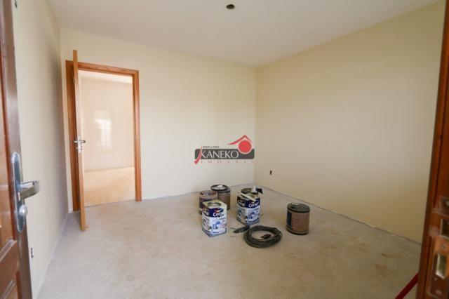 8287 | casa à venda com 3 quartos em batel, guarapuava - Foto 3