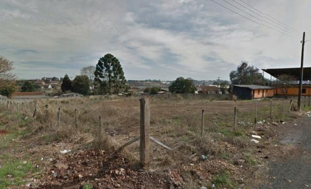 8287 | terreno à venda em vila carli, guarapuava - Foto 2