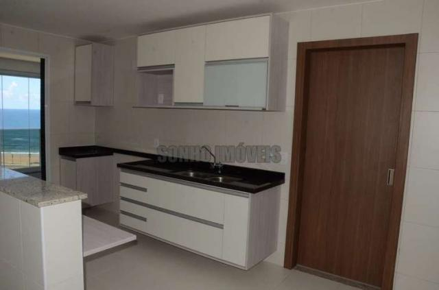 Alugo apartamento no hemispher 360° 4/4 com armários - Foto 14
