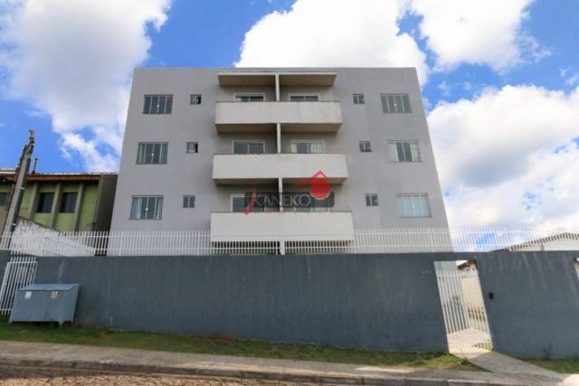 8287 | apartamento à venda com 2 quartos em bonsucesso, guarapuava
