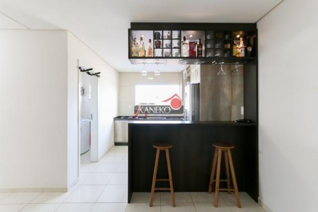 8287 | apartamento à venda com 2 quartos em bonsucesso, guarapuava - Foto 5