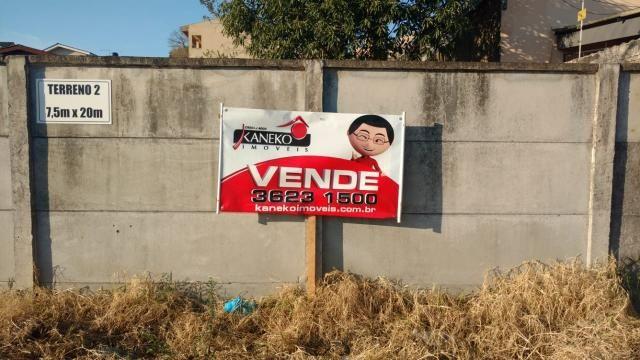 8287 | terreno à venda em dos estados, guarapuava - Foto 4