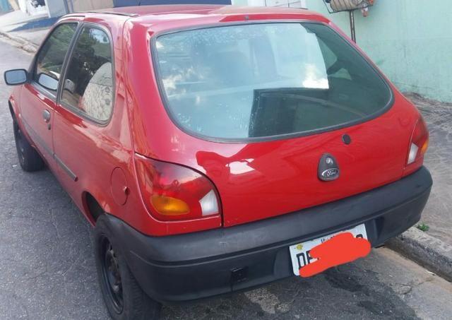 Fiesta 2001 - Foto 3