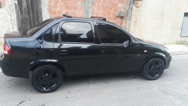 Carro classic 2010/2011